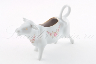 Молочник-корова 0158