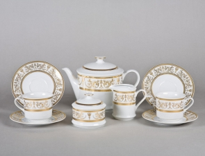 Сервиз чайный Сабина 15 предметов 1373