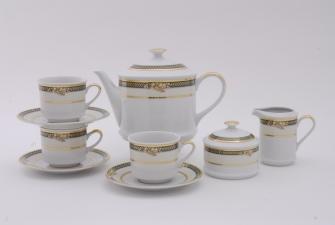 Сервиз чайный Сабина 15 предметов 0711