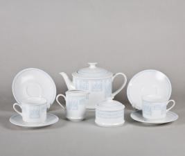 Сервиз чайный Сабина 15 предметов 242B