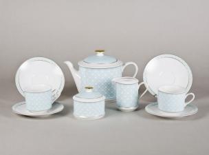Сервиз чайный Сабина 15 предметов 243C