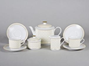 Сервиз чайный Сабина 15 предметов