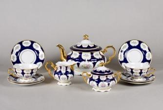 Сервиз чайный Соната 15 предметов 0419