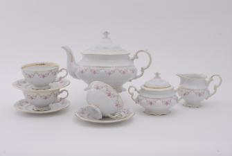 Сервиз чайный Соната 15 предметов 0158