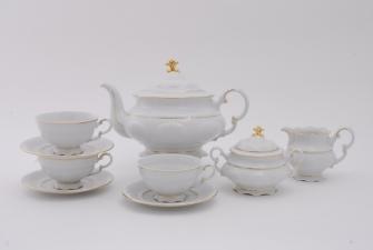 Сервиз чайный Соната 15 предметов 1139