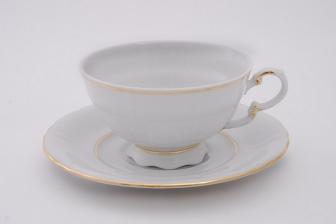 Набор чайных пар  0,2л. Соната 6 шт  1139