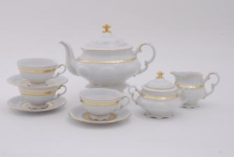 Сервиз чайный Соната 15 предметов 1239