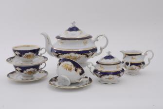 Сервиз чайный Соната 15 предметов 1457
