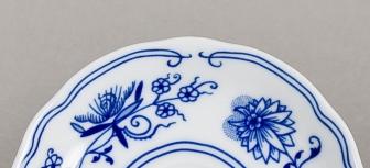Набор тарелок 18 предметов (25см+23см+19см)