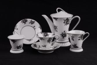 Сервиз чайный Светлана 15 предметов 57160725-2201