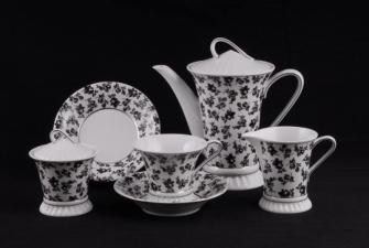 Сервиз чайный Светлана 15 предметов 57160725-2204