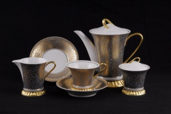 Сервиз чайный Светлана 15 предметов 57160725-2241