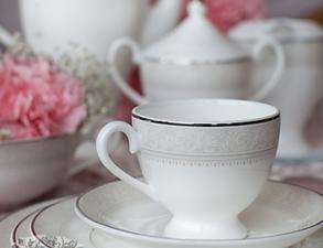 Сервиз чайный 15 предметов на 6 персон