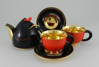 Чайный набор Юбилейный
