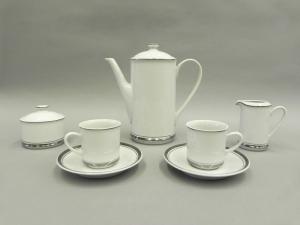 Сервиз кофейный Сабина 15 предметов 0011