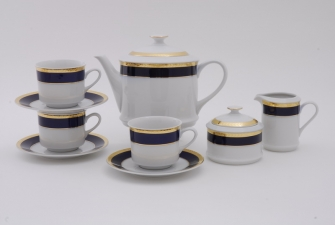 Сервиз чайный Сабина 15 предметов 0767
