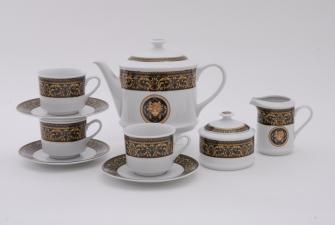Сервиз чайный Сабина 15 предметов 172B