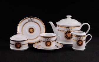 Сервиз чайный Сабина 15 предметов 126A