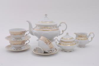 Сервиз чайный Соната 15 предметов 1373