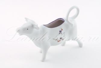 Молочник-корова