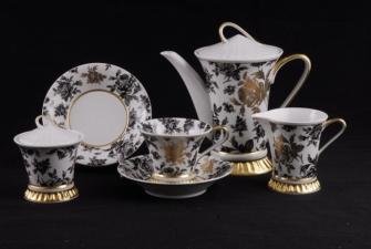 Сервиз чайный Светлана 15 предметов 57160725-2203
