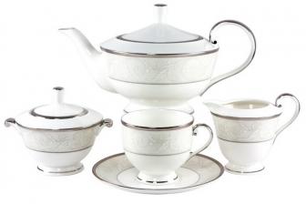 Сервиз чайный 15 предметов