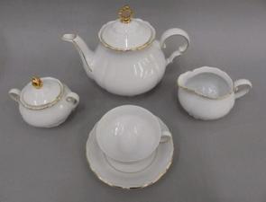 """Сервиз чайный """"Верона"""" 15 предметов"""