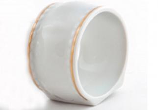 Кольцо для салфеток 1139