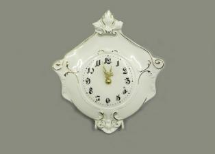 Часы настенные гербовые 27 см. 1139